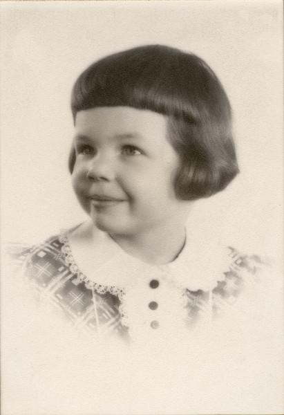 Doris Shokley