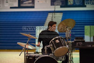 Woodbridge HS Percussion