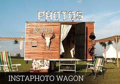 Instaphoto Wagon