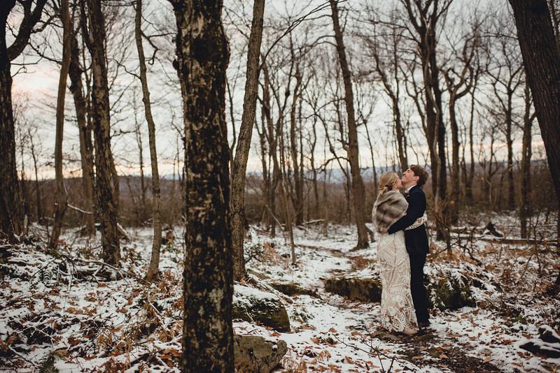 Requiem Images - Luxury Boho Winter Mountain Intimate Wedding - Seven Springs - Laurel Highlands - Blake Holly -1368.jpg
