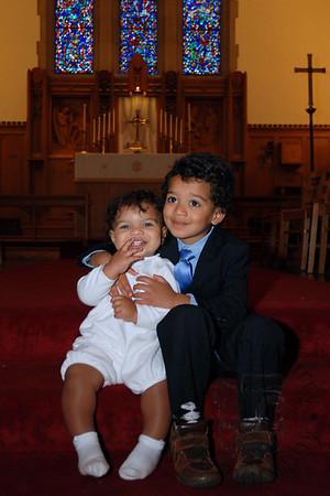 Hackshaw Baptism Nov2014