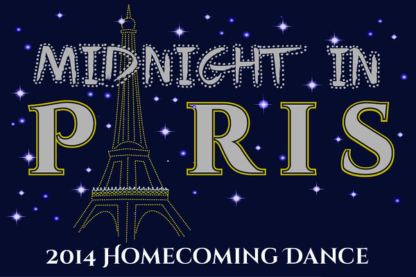2014-15 Homecoming Dance
