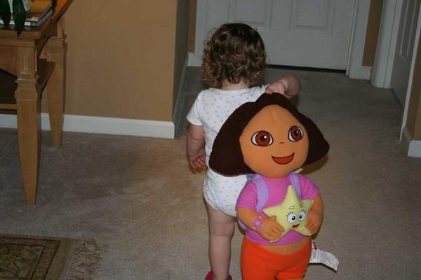Do Do Do Dora