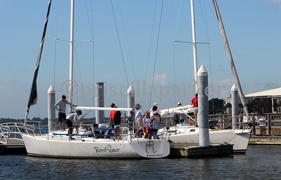 Leukemia Cup Regatta - Charleston - 2018