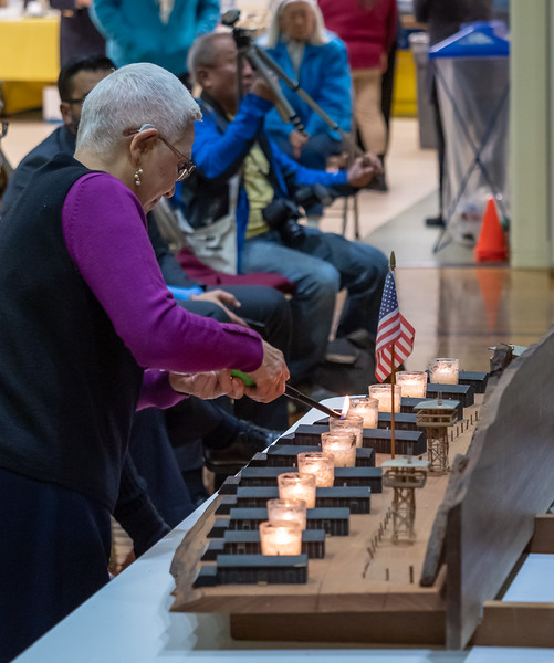 2019 San Jose Day of Remembrance commemoration
