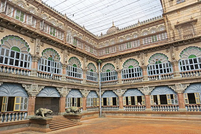 India 2017 - Mysore and Mamallapuram