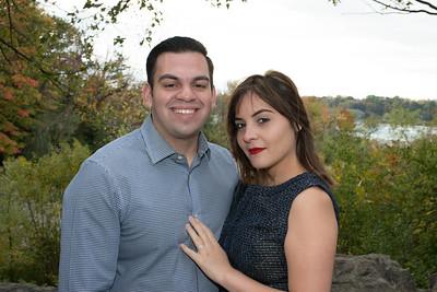 Jesse & Diana