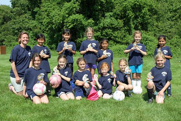 Soccer U7 Danvers