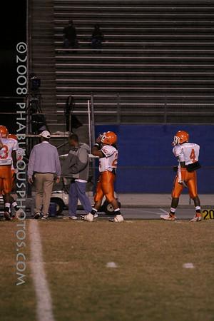Boone @ Dr. Phillps - Playoffs - 08 V