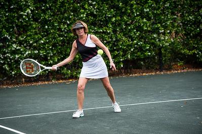 Tuesday-Tennis