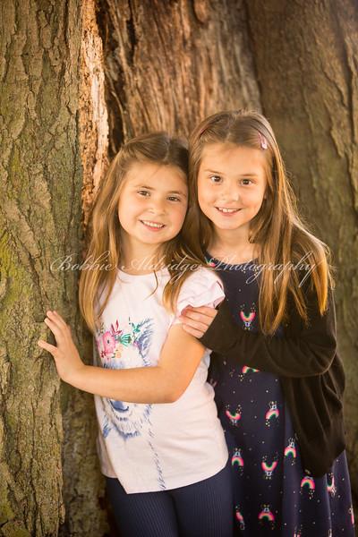 Amelia & Lilly