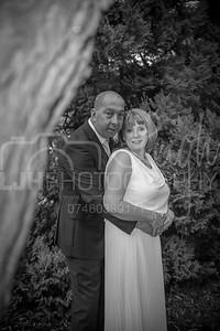 Amanda & Robert Wedding
