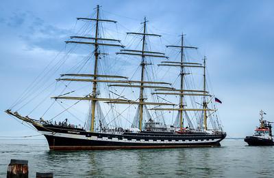 Sail de Ruyter Zeeland 2013