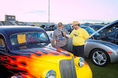 Goldwater HS Car Show_04-05-2019