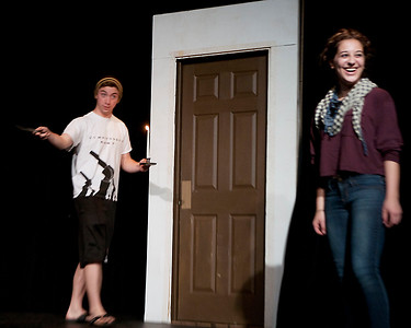 2012 One Acts