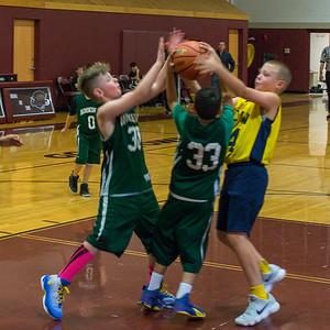 Josh Basketball 11/26/2017