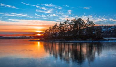 Nordåsvannet