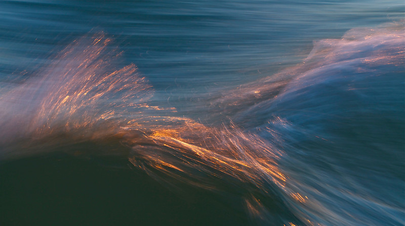 Motion of the Ocean #29