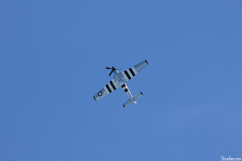 North American P-51D Mustang   s/n 124-48192  NL51HY