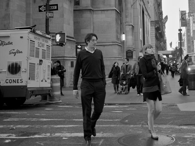 Crosswalk No. 49
