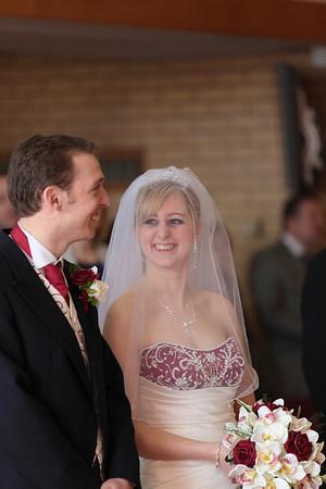 Rob and Kathy