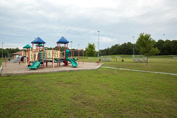 Pisgah Park