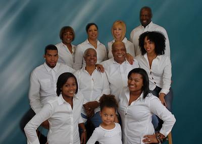 Suzi' Family