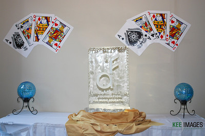 Dallas Austin Foundation Annual Charity Event - Casino Royale Fundraiser