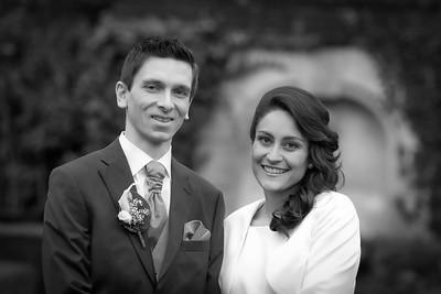 Hochzeit Leticia & Wojtek