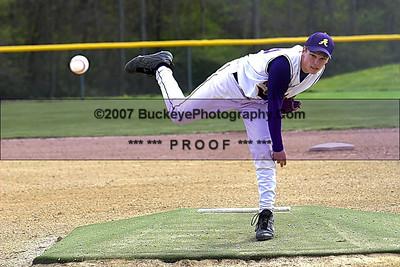 2006-2007 Baseball / Softball