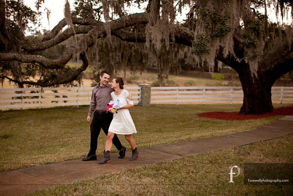 [Highlights] Joseph & Katie's Wedding Adventure...
