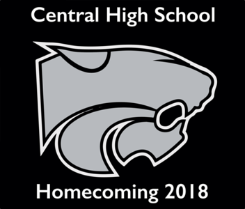 Central High School Homecoming 2018