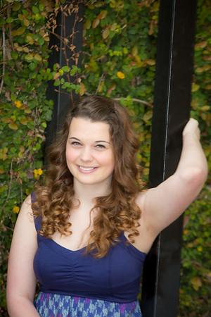 Kathryn Senior Pics