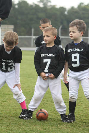Bremen Black Football 10-19-13