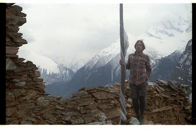 Annapurna 1996