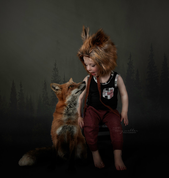 fox with nick with bonnet. DandB.final 1.jpg
