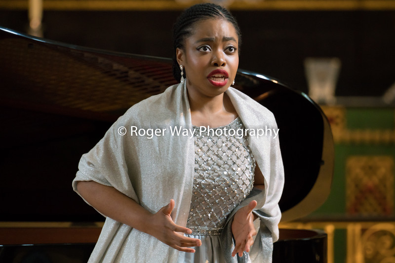 Meet the Young Artists Lunchtime Recital