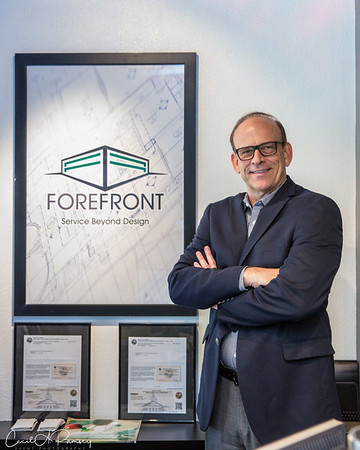 ForeFront AE