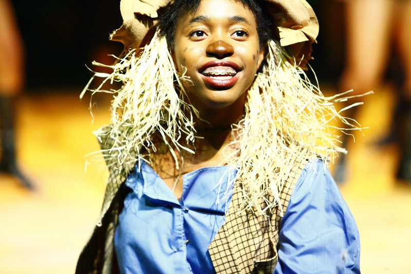 The Wiz, Renaissance High School for the Arts