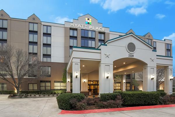 Hyatt Place - Grapevine, TX