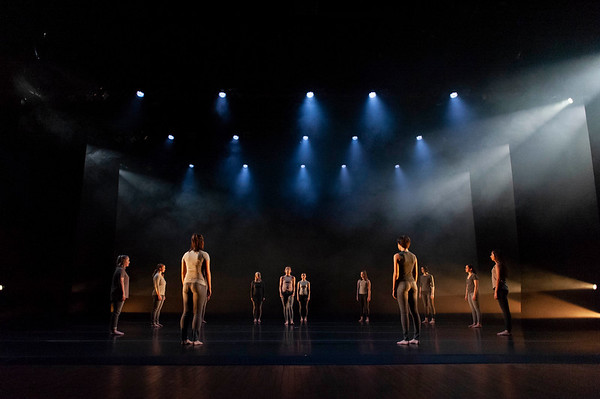 Dancers in Company 2019