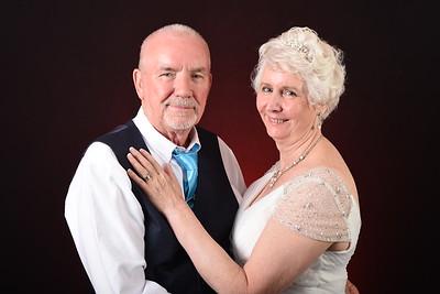 Linda and Derek`s Wedding