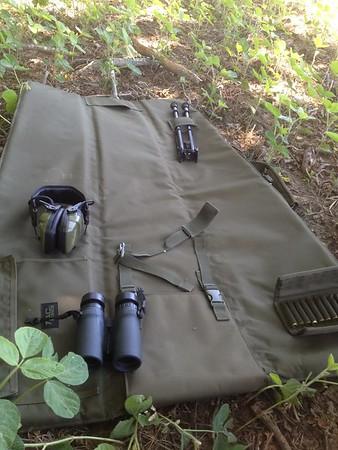'13 Hunting