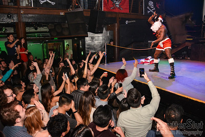Bootie: 02 Dec 2017: Hubba Holiday Show