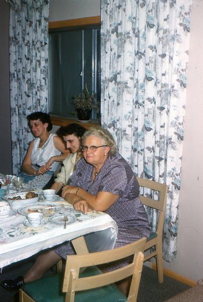 1960 - 03 Mom, El , Mrs. K