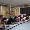 716 Fitness in Buffalo , NY ready to exercise