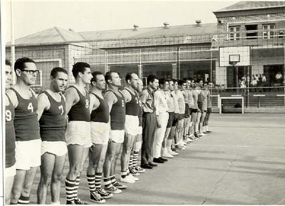 Andrada - Voleibol