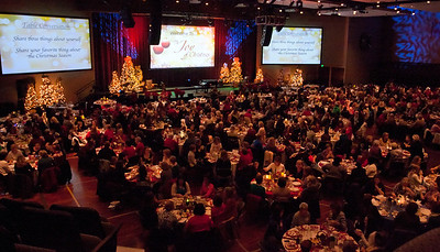 Joy of Christmas - December 1, 2012