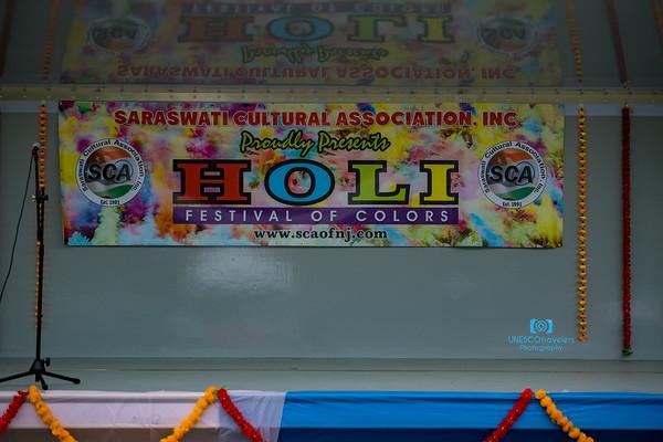 SCA NJ Holi ColorFest 2019