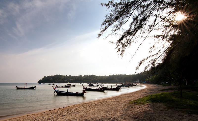 Ra Wai Beach, Phuket
